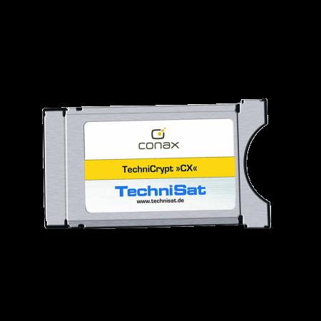 TechniCrypt CX Conax-Entschlüsselungsmodul
