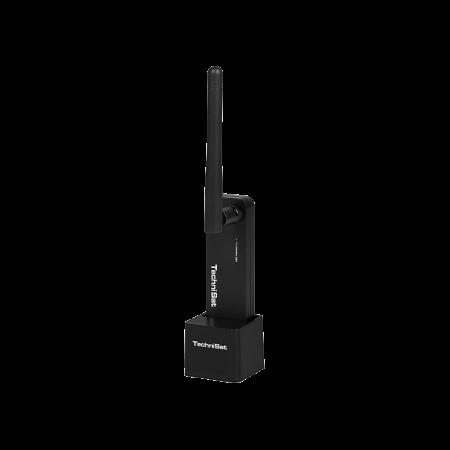 TechniSat TELTRONIC ISIO USB-WLAN Adapter