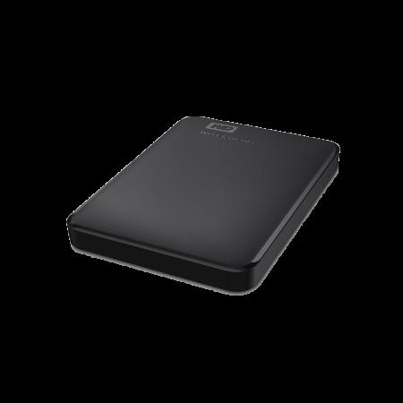 WD Elements (TM) 1 TB Tragbare Festplatte