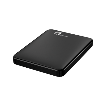 WD Elements (TM) 2 TB Tragbare Festplatte